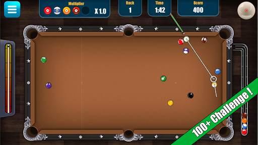 Pool 8 Offline Free - Billiards Offline Free 2020 screenshot 5