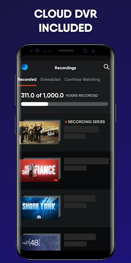 fuboTV: Watch Live Sports, TV Shows, Movies & News screenshot 8