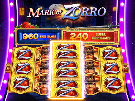 Jackpot World™ - Free Vegas Casino Slots 11 تصوير الشاشة