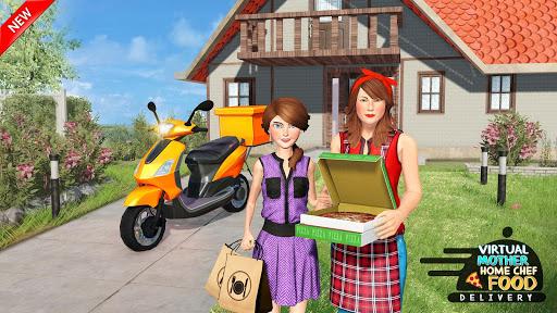 Home Chef Mom 2020 : Family Games screenshot 5