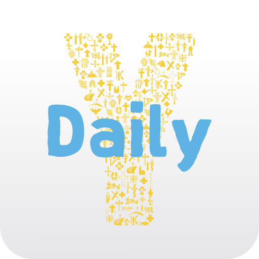 YOUCAT Daily | Bible, Catholic Youth Catechism icon