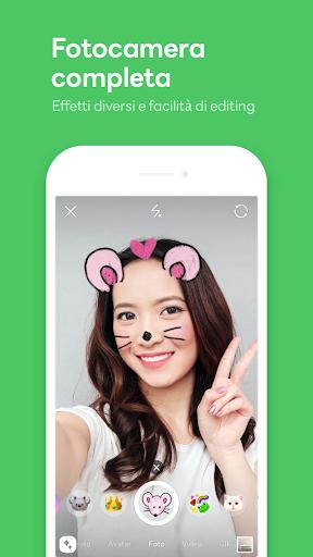 Chiamate e SMS gratis screenshot 6
