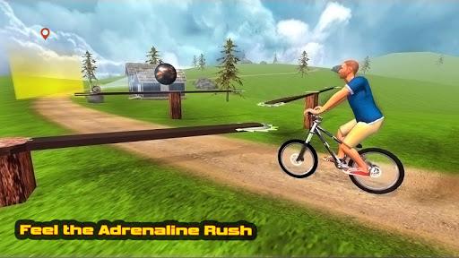Moto Bike Attack Racing screenshot 4
