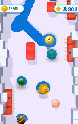 Emoji Digger 2 تصوير الشاشة