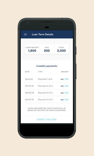 Branch - Personal Finance App screenshot 2