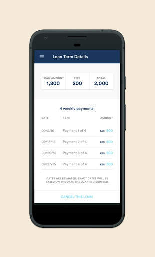 Branch - Personal Finance App screenshot 2
