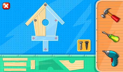 Permainan Pembangun screenshot 15