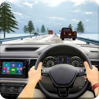 Traffic Racing In Car Driving : Free Racing Games on APKTom