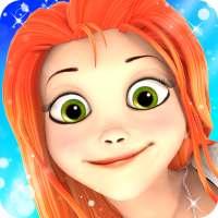 Sweet Talking Mermaid Princess on APKTom