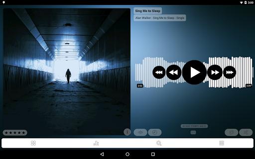 Poweramp Music Player (Trial) screenshot 17