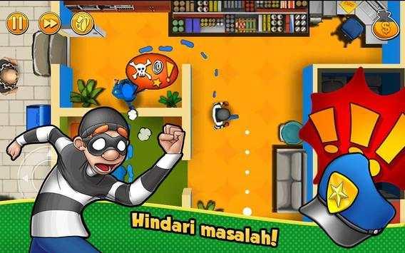 Robbery Bob screenshot 17