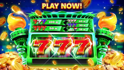 Billionaire Casino Slots - The Best Slot Machines screenshot 1
