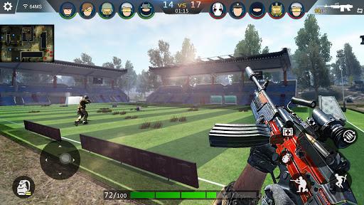 FPS Offline Strike : Encounter strike missions screenshot 6