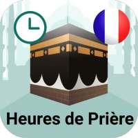 Prière musulmane - Adhan, Fajr, Dhuhr on APKTom