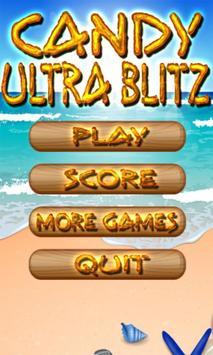 Candy Ultra Blitz screenshot 1
