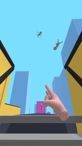 Flick Master 3D screenshot 4