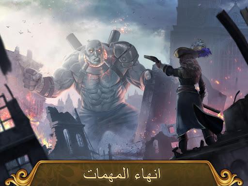 Guns of Glory 2 تصوير الشاشة