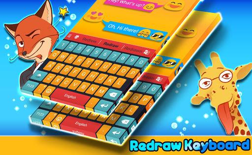 New 2021 Keyboard 10 تصوير الشاشة