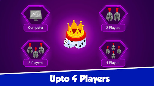 🎲 Ludo Game - Dice Board Games for Free 🎲 screenshot 5