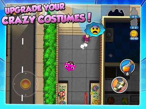 Robbery Bob 2 screenshot 12