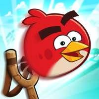 Angry Birds Friends on APKTom