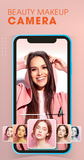 Beauty Face Plus - Makeup Photo, Beauty Plus screenshot 1