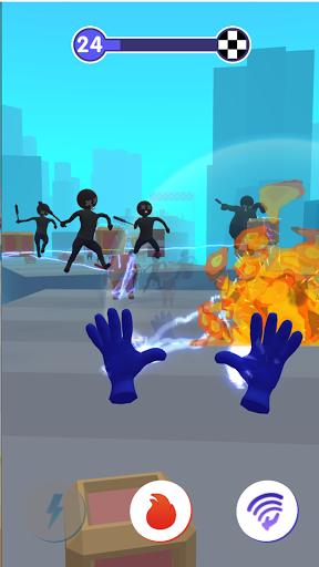 Elemental Master screenshot 2