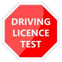 Driving Licence Test - English on APKTom