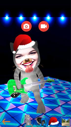 Real Talking Cat screenshot 3