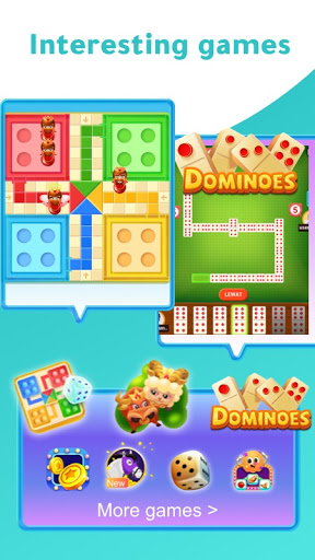 YoYo - Voice Chat Room, Audio Chat, Ludo, Games screenshot 2