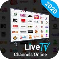 Live TV Channels Free Online Guide on APKTom