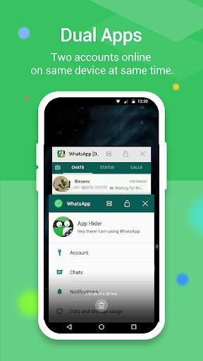 Calculator Vault : App Hider - Hide Apps screenshot 5