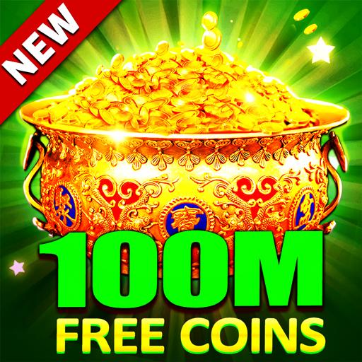 Tycoon Casino Free Slots: Vegas Slot Machine Games أيقونة