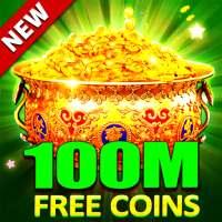 Tycoon Casino Free Slots: Vegas Slot Machine Games on 9Apps