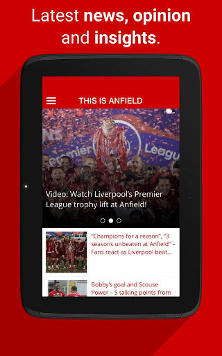 This Is Anfield screenshot 17
