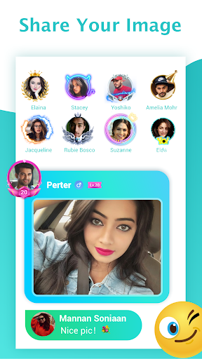 YoYo - Voice Chat Room, Audio Chat, Ludo, Games screenshot 3
