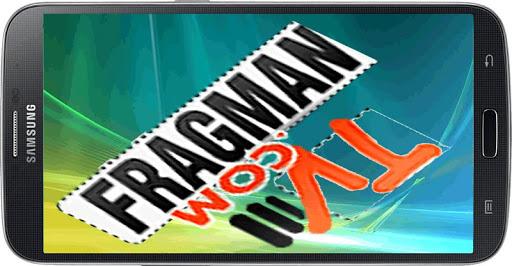 Dizi Fragmanları - Fragman Tv 1 تصوير الشاشة