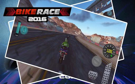 Bike Race 2016 screenshot 5