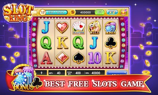 Slot Machines - Free Vegas Slots Casino 3 تصوير الشاشة