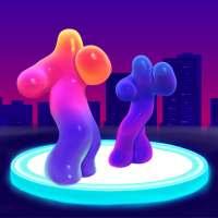 Blob Runner 3D on 9Apps