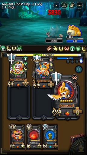 Triple Fantasy Premium screenshot 1