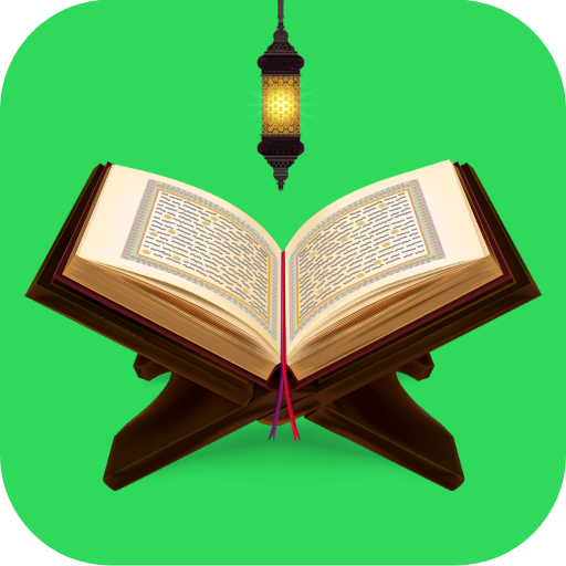 Quran Read Offline with Surah Index icon