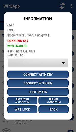 WPSApp screenshot 6