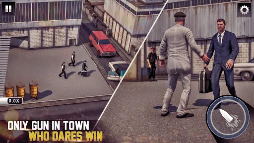 sniper game offline terbaik - game perang offline screenshot 4