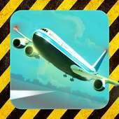 MAYDAY! Emergency Landing on 9Apps