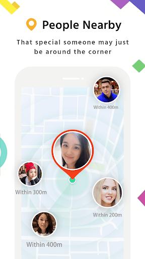 MiChat - Free Chats & Meet New People screenshot 1