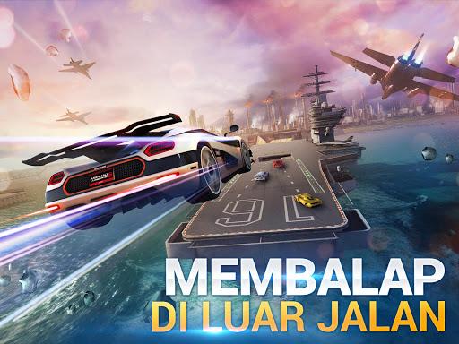 Asphalt 8: Airborne - Fun Real Car Racing Game screenshot 9