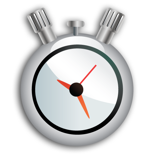Stopwatch and Timer أيقونة