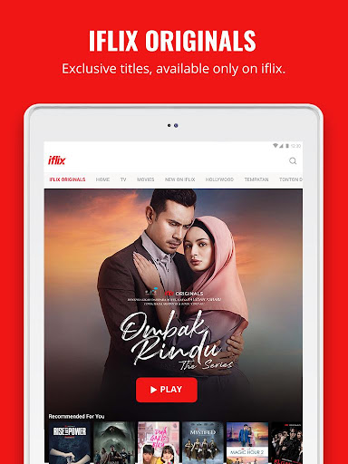 iflix - Movies & TV Series स्क्रीनशॉट 10