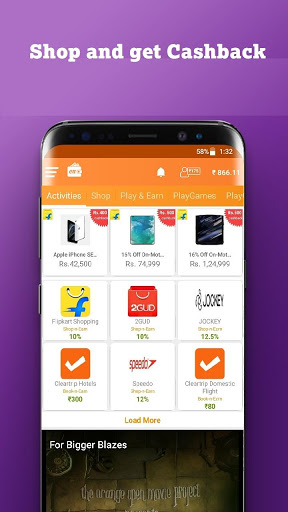 Earn Talktime - Get Recharges, Vouchers, & more! 2 تصوير الشاشة